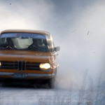 BMW Braking for a Corner thumbnail