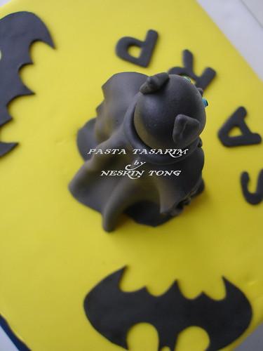 DSC06942-e BATMAN CAKE