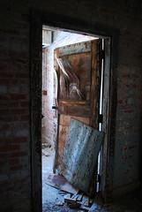 DSC_0310 (Blue Taco) Tags: abandoned urbandecay urbanexploration abandonedhospital
