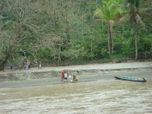 Rio Cauca...