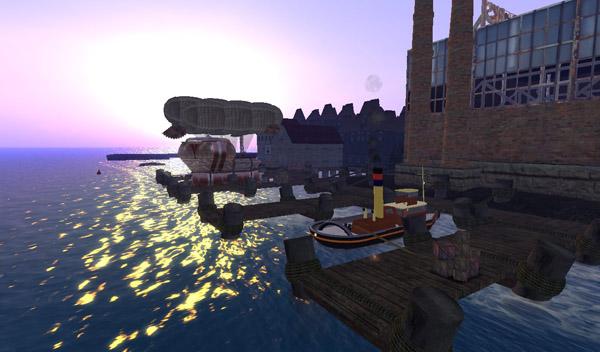 ¿Qué expansión os gustaria en los Sims 3? - Página 2 3273312524_aa4e27f197_o