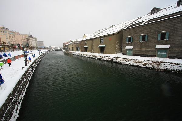 2009北海道-D3-6-小樽運河_07.JPG