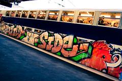 Graffiti Express (Marc Benslahdine) Tags: graffiti graf lightroom tamronspaf1750mmf28xrdiii canoneos400d lr2 marcopix tripax marcbenslahdine wwwmarcopixcom wwwfacebookcommarcopix marcopixcom