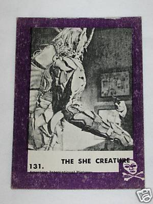 purple 131 the she creature