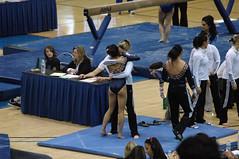 DSC_9690 (bruin805) Tags: college ucla gymnastics bruins calstatefullerton pauleypavilion boisestate washingtonhuskies