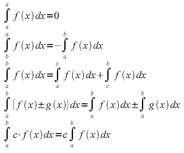 definite integral formulas - photo #11