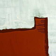 Castle (daliborlev) Tags: abstract wall square geometry brno mundanedetail 500x500 drippingpaint