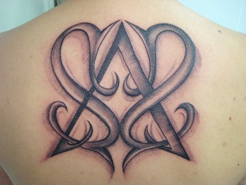 letras tattoos. letras tattoo (exotic tattoo