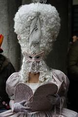 Carnevale Venezia 2009 4