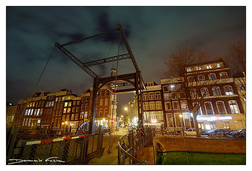 Amsterdam by Night - Part 2