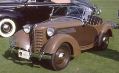 1938 American Bantam roadster (carphoto) Tags: 1938 american roadster bantam 1938americanbantam meadowbrookconcours1993 richardspiegelmancarphoto