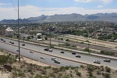 El Paso and Juarez