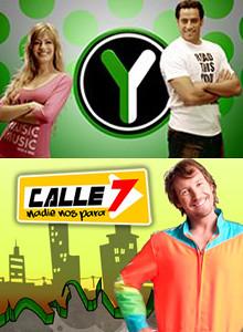 Yingo v/s Calle 7