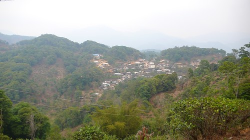 Yiwu - Mahei village