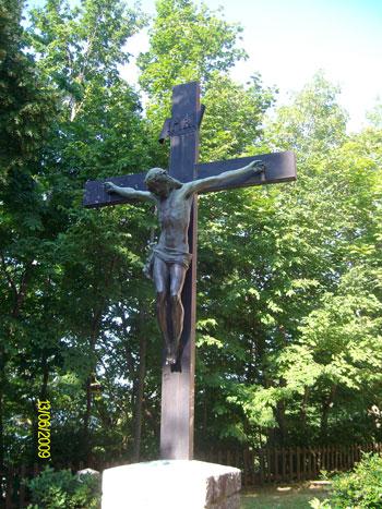 Crocifisso  Monastero San Silvestro Fabriano