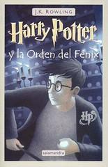 Harry Potter - J. K. Rowling 3701589045_d1f0a842ff_m