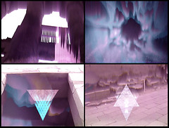 THOTTT_frames by Geso (geso1001) Tags: art temple pyramid god magic goddess egypt underworld shackleton dubstep videoart anubis geso afterdeath thottt thehallofthetwotruths