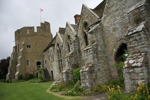 Stokesay Castle Shropshire IMG_8744 - flckr - tonylanciabeta