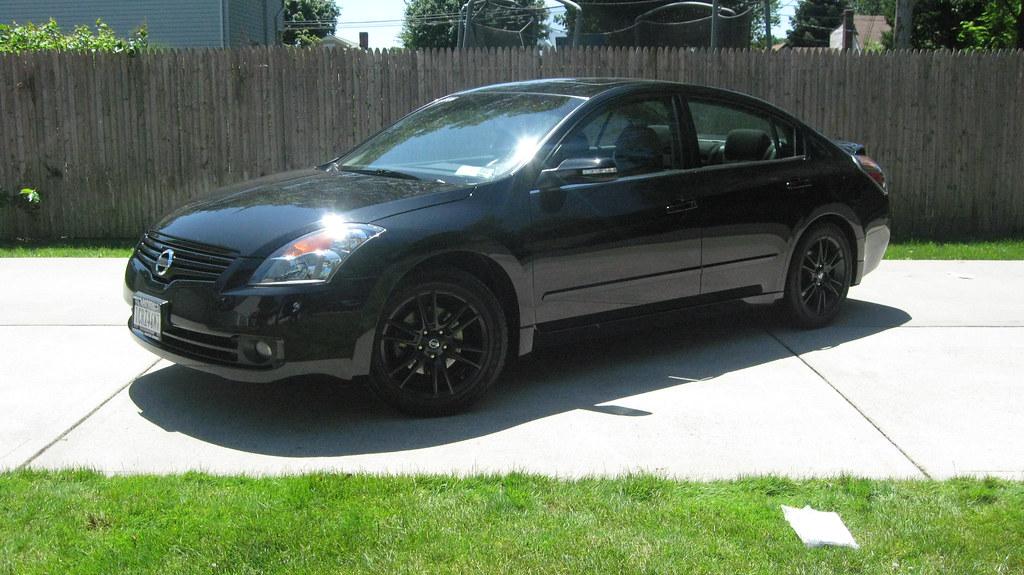 Update on my car - Nissan Forum | Nissan Forums
