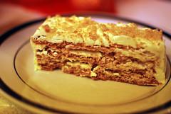 Sans Rival (gtrwndr87) Tags: food dessert nikon redribbon nikkor d60 sansrival