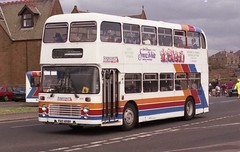 FAO429V (preselected) Tags: bus bristol coach vrt year a1 cumberland ardrossan ecw