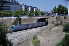 Comsa (raktargy) Tags: trenes nikon trains teco d60 comsa hoyandx400