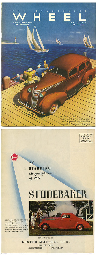 The Studebaker Wheel July 1937_cover_tatteredandlost