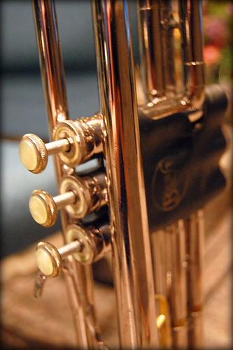 Church Trumpet