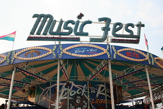 DuPage County Fair 2009 > Music Fest Ride