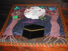 The Faith Quilts Project (2006)