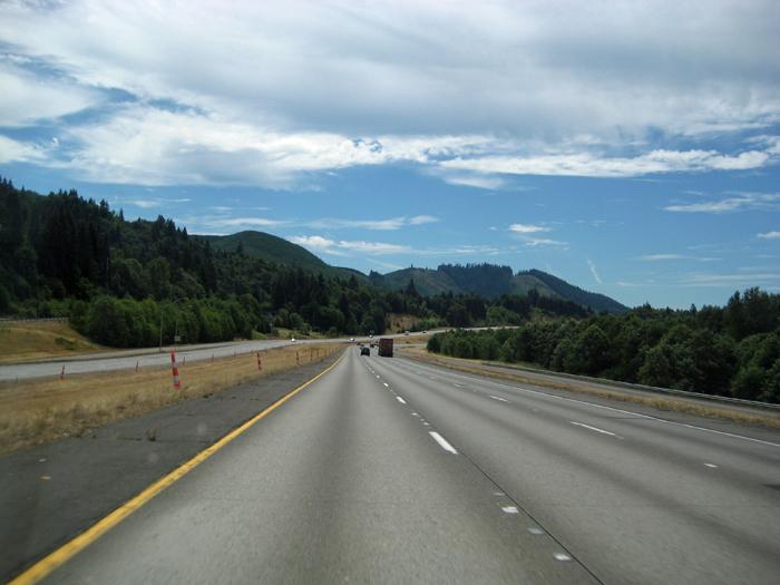 Road Again