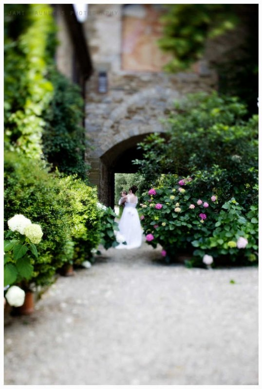 Tuscan Wedding 7