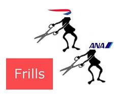 Frills Cuts