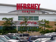 Hershey Centre