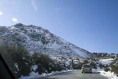 IMG_8061 (Miguel Angel Mora (GSi_PoweR)) Tags: espaa snow andaluca carretera nieve nevada sunday bosque granada costadelsol domingo maroma mlaga mountainroad meteorologa axarqua puertomontaa zafarraya sierraalmijara caosalcaiceria