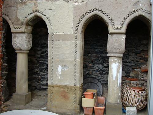 Romanik - Gotik