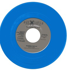 Heavenly Pop Hit - Soil Sample Label B side by Chillblue