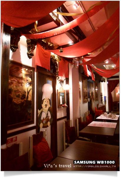 台中餐廳介紹-德國秘密旅行06