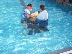 Khi's Baptism