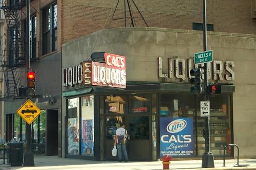 Cal's Liquors