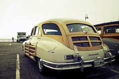 Woodies on the Wharf, 2009 (nspao831) Tags: wood santacruz classic car vintage surf culture woody surfing pao 2009 carshow woodies 1740l woodie woodiesonthewharf canon30d classiccarshow nspao nspaodesign nickpao nicholaspao nspao831