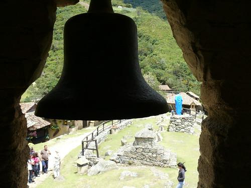 los aleros sitio turistico Merida - Venezuela