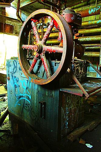 Graffiti Wheel - IMG_1517