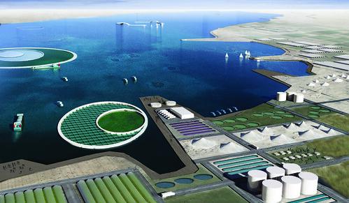 Coupling Infrastructures: Water Ecologies/Economies