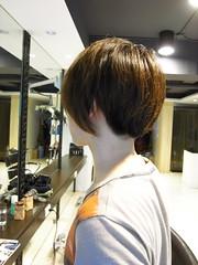【男生髮型】男生款BOB