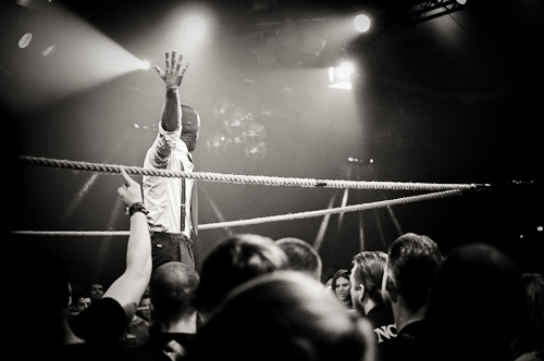 Rock'n'Roll Wrestling Bash – Gloria, Köln