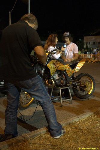 FMX @ Albavilla - Vanni's interview