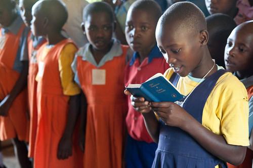 HopeChest Uganda Vision Trip Day 2 (2 of 7)