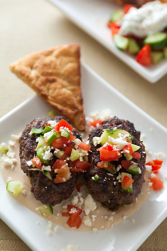 Middle Eastern Kefta