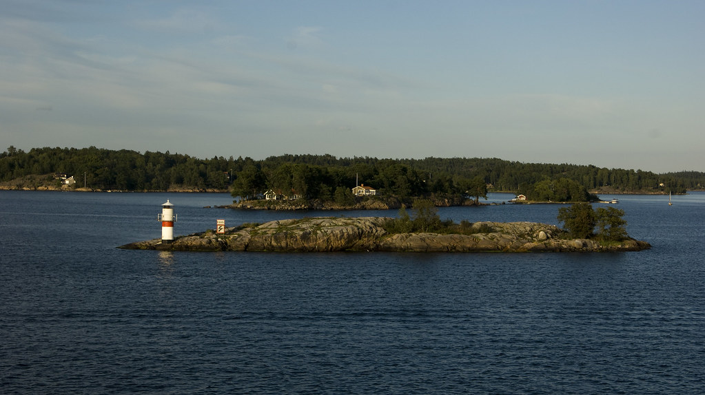 The Stockholm Archipelago